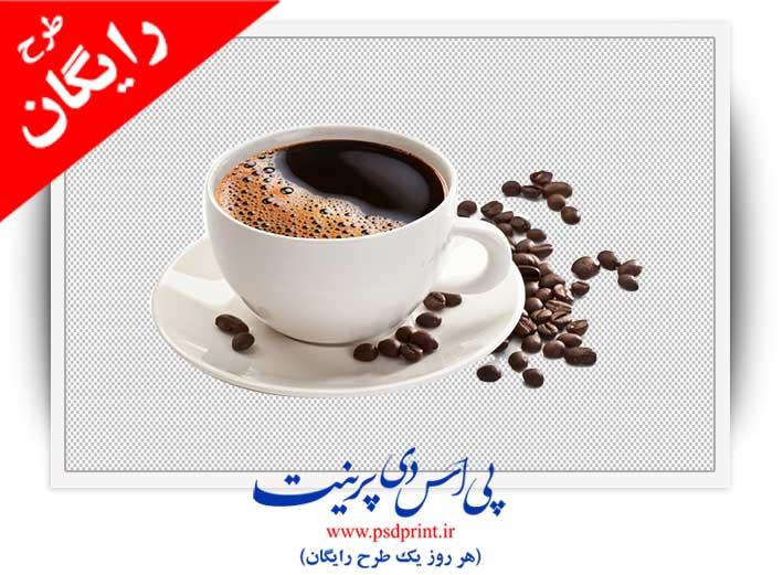 تصویر باکیفیت قهوه