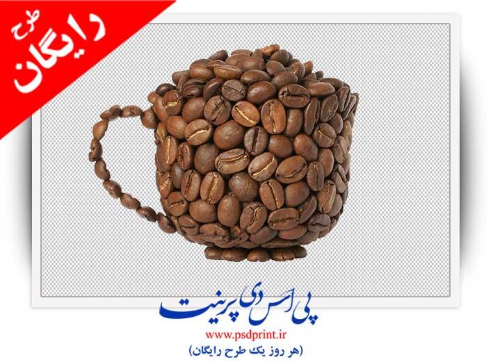 تصویر رایگان دوربری قهوه