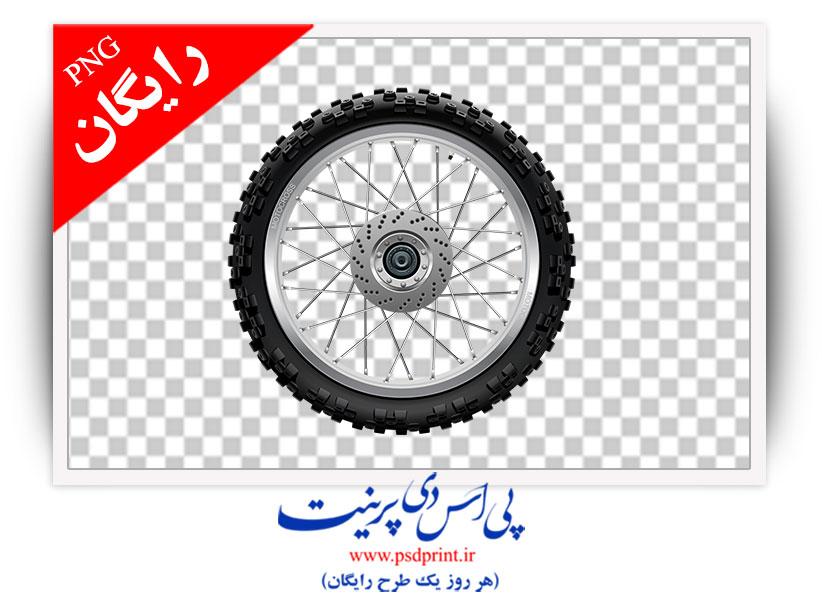 دوربری لاستیک موتور سیکلت